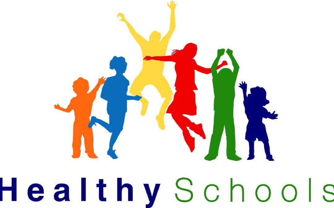 Healthy Vending in Texas Schools
